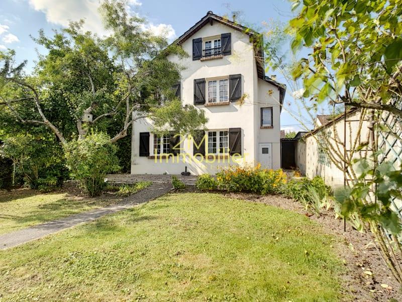Vente maison / villa Vaux le penil 395000€ - Photo 1