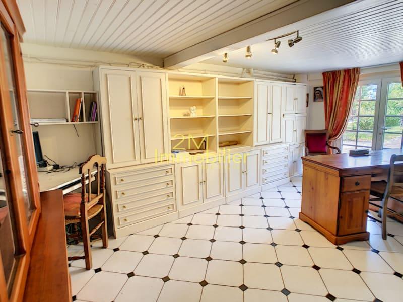 Vente maison / villa Vaux le penil 395000€ - Photo 5