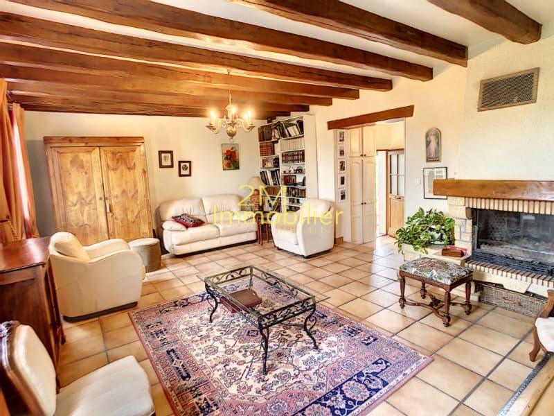 Vente maison / villa Vaux le penil 395000€ - Photo 7