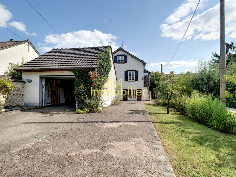 Vente maison / villa Vaux le penil 395000€ - Photo 19