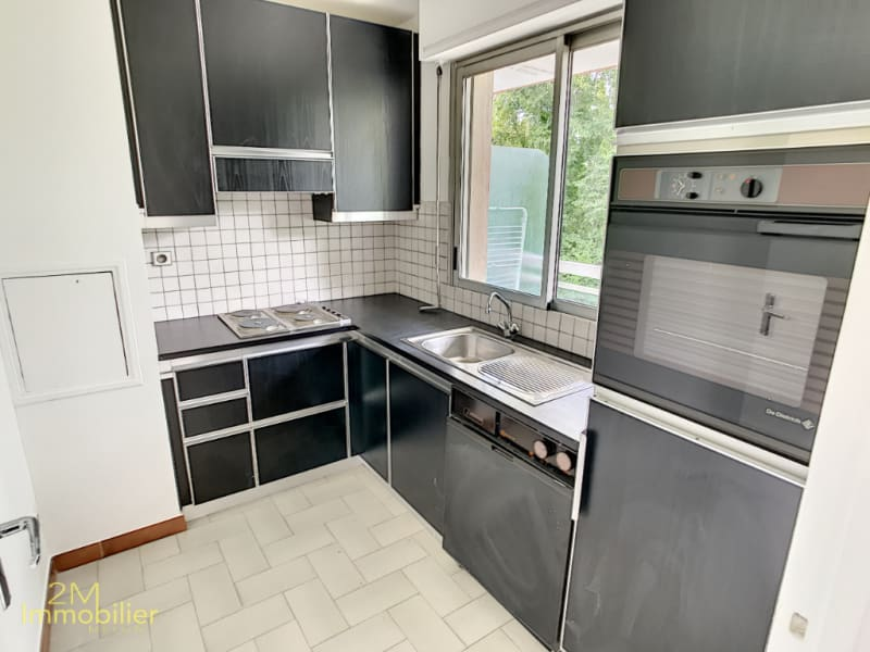 Vente appartement Melun 133700€ - Photo 1