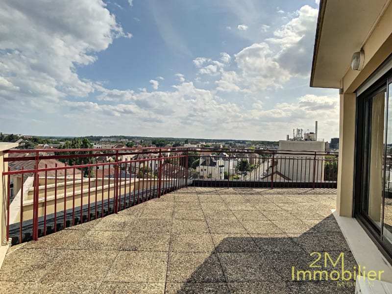 Sale apartment Melun 316000€ - Picture 1