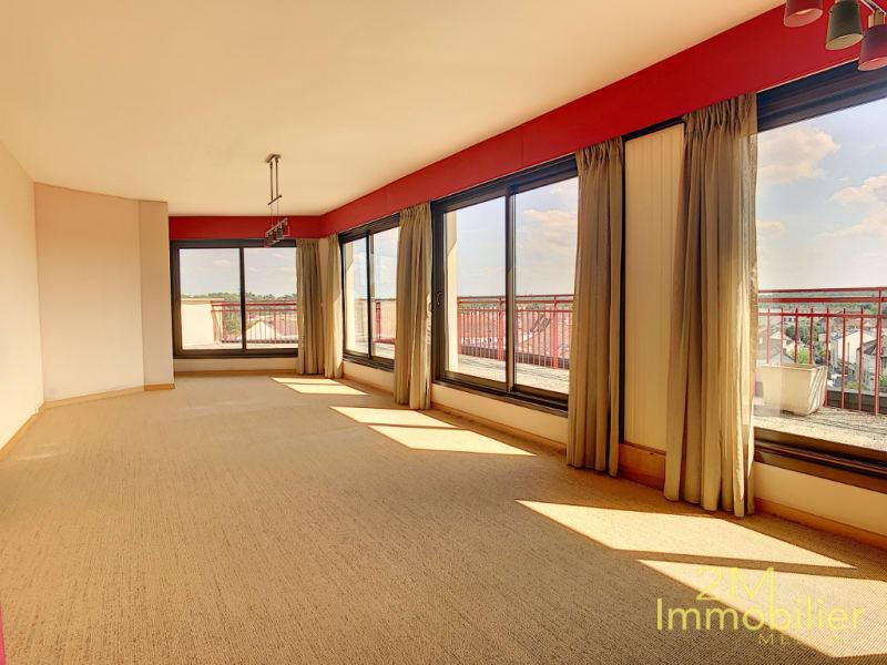 Sale apartment Melun 316000€ - Picture 2