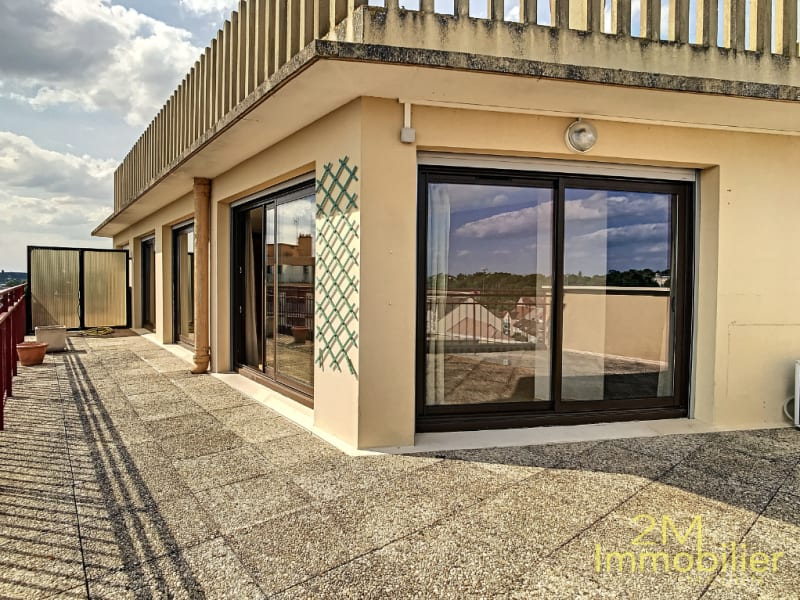 Sale apartment Melun 316000€ - Picture 3
