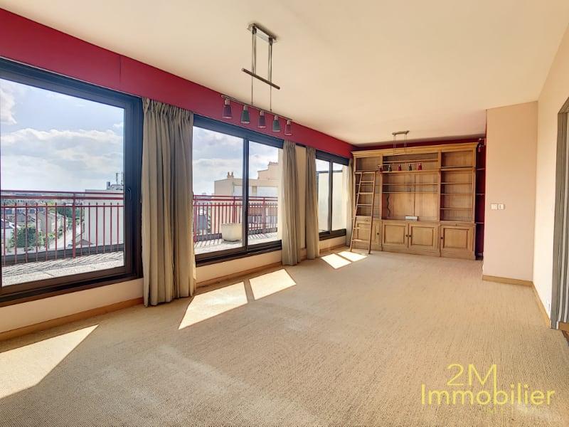 Sale apartment Melun 316000€ - Picture 4