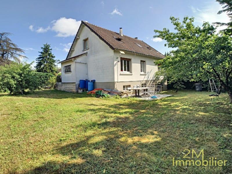 Sale house / villa La rochette 380000€ - Picture 1