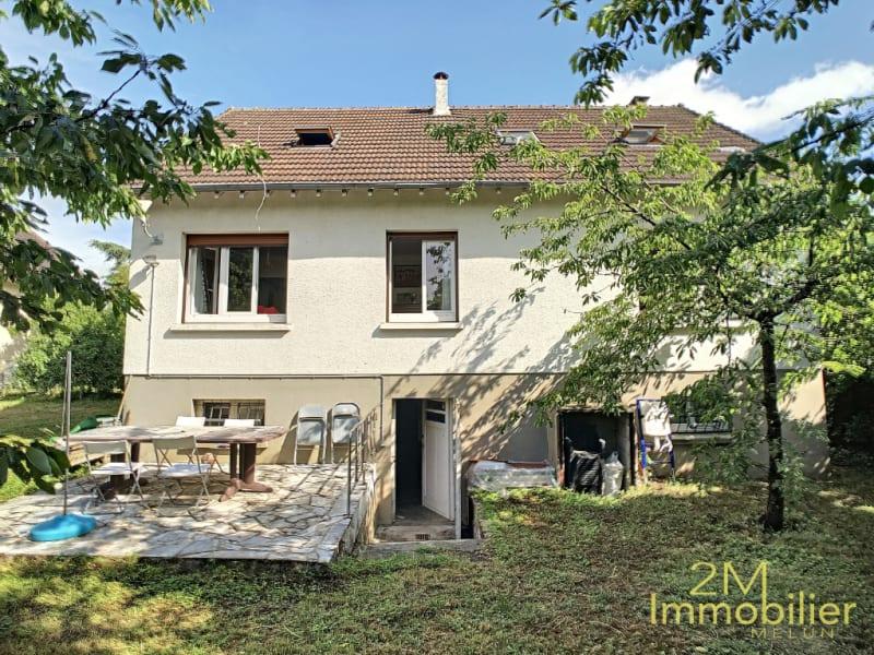 Sale house / villa La rochette 380000€ - Picture 2