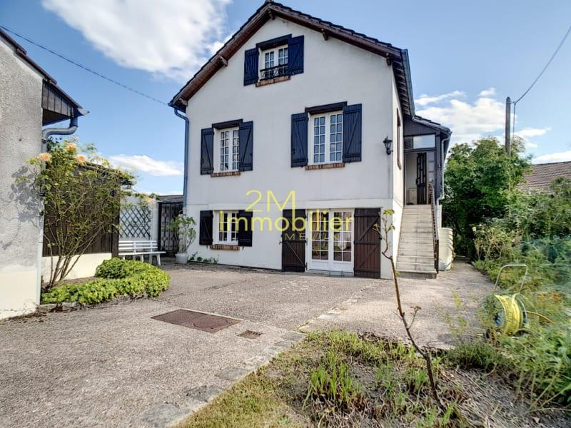 Vente maison / villa Vaux le penil 395000€ - Photo 3