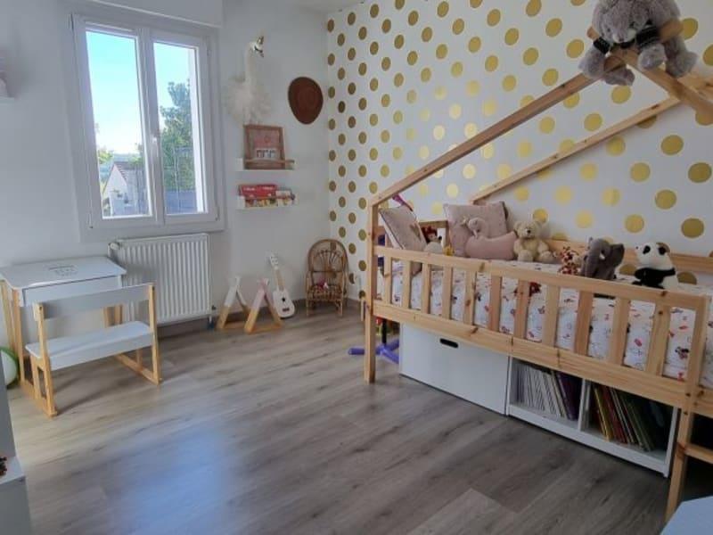 Vente maison / villa Nailly 184000€ - Photo 10