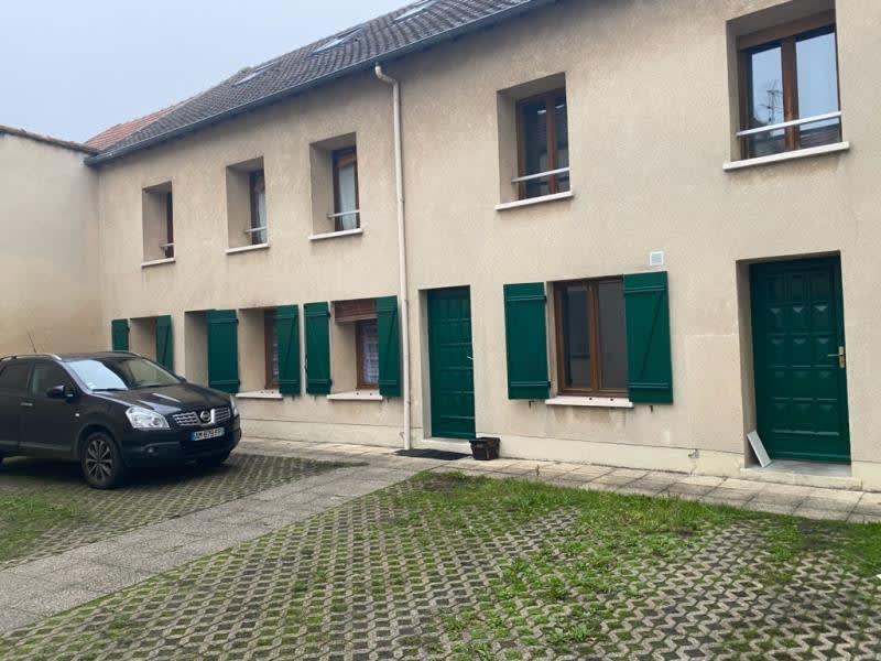 Rental apartment Conflans ste honorine 696,77€ CC - Picture 1