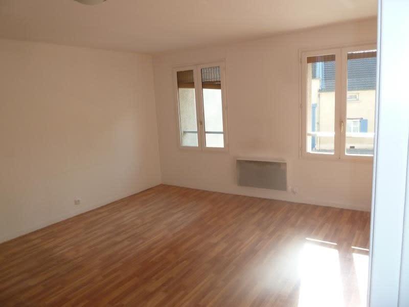 Rental apartment Conflans ste honorine 696,77€ CC - Picture 4