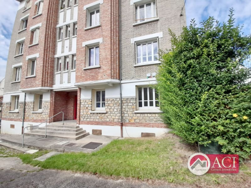 Vente appartement Deuil la barre 160500€ - Photo 1