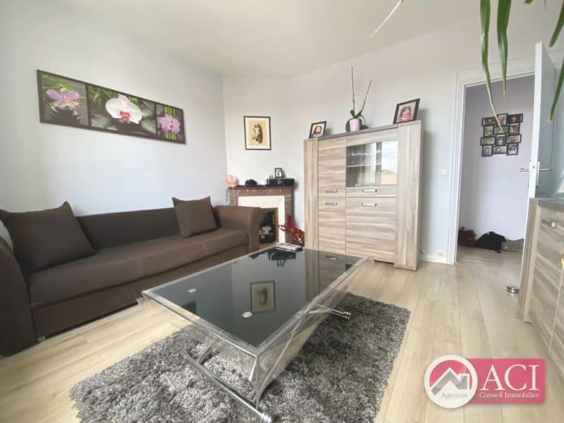 Vente appartement Deuil la barre 160500€ - Photo 2