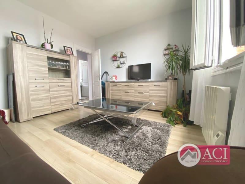 Vente appartement Deuil la barre 160500€ - Photo 3