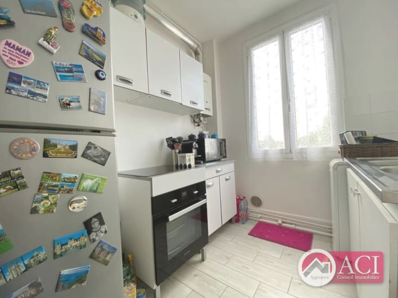 Vente appartement Deuil la barre 160500€ - Photo 4