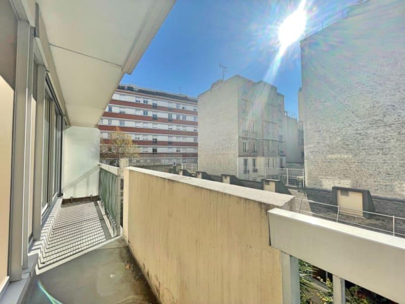 Sale apartment Paris 20ème 520000€ - Picture 2