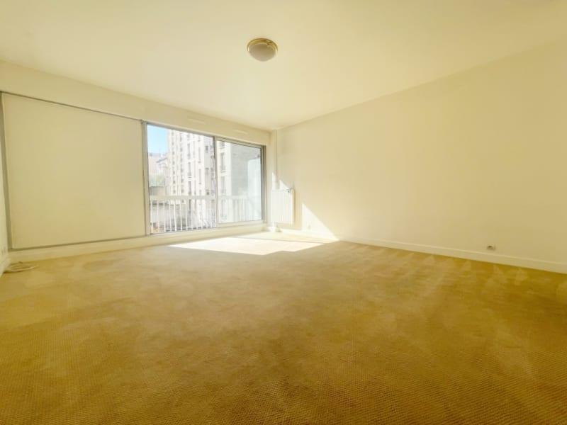 Sale apartment Paris 20ème 520000€ - Picture 3