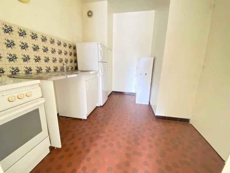 Sale apartment Paris 20ème 520000€ - Picture 4