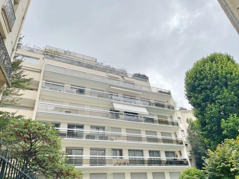 Sale apartment Paris 12ème 1350000€ - Picture 1