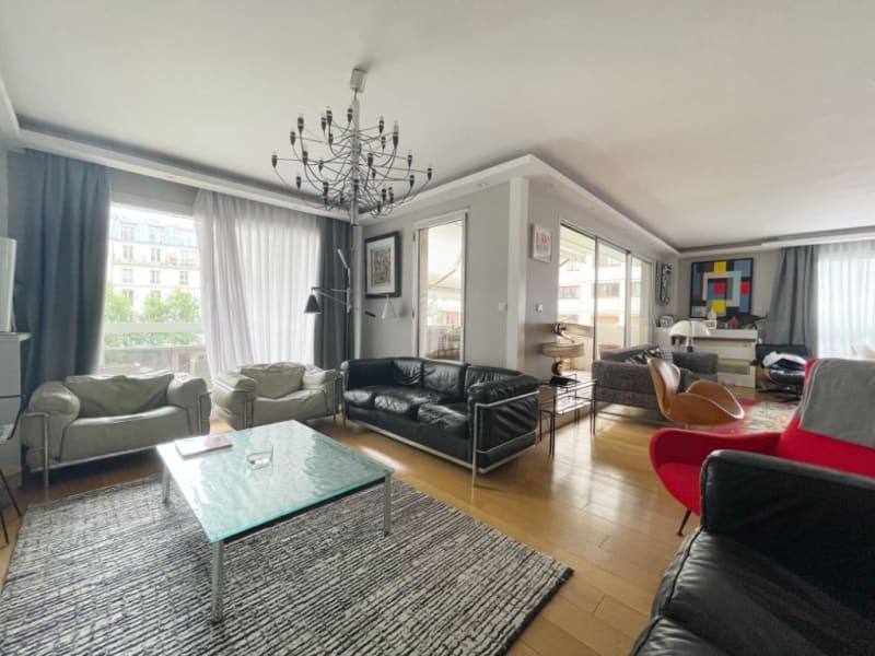 Sale apartment Paris 12ème 1350000€ - Picture 2