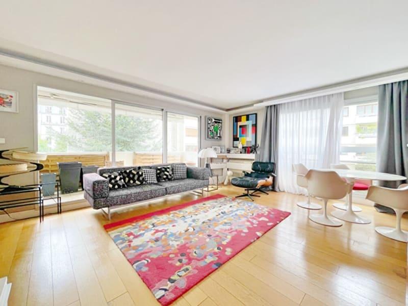 Sale apartment Paris 12ème 1350000€ - Picture 3