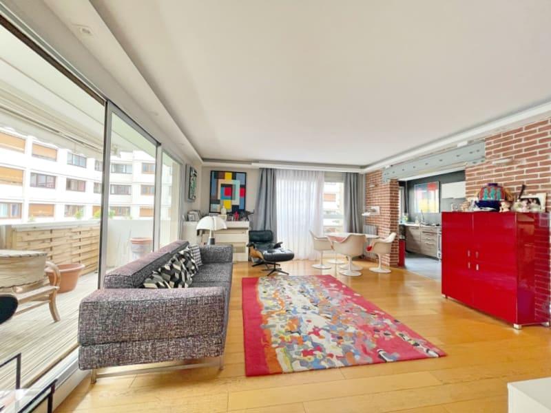 Sale apartment Paris 12ème 1350000€ - Picture 4