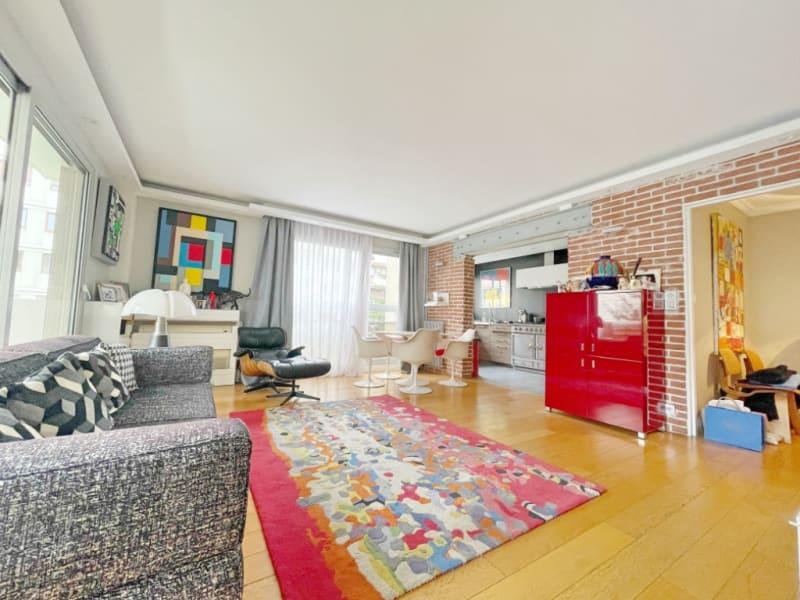 Sale apartment Paris 12ème 1350000€ - Picture 5