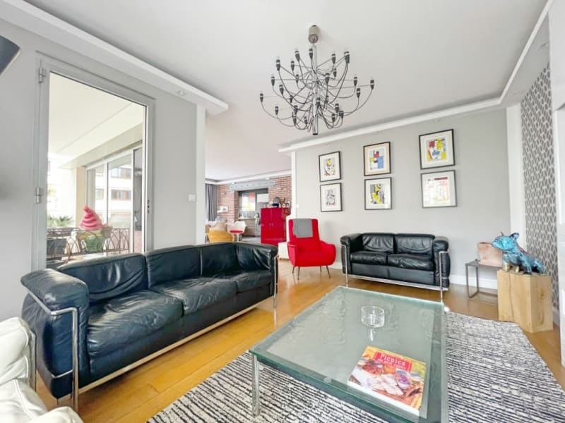 Sale apartment Paris 12ème 1350000€ - Picture 6