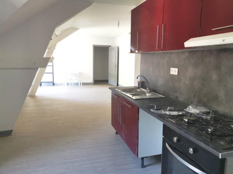 Rental apartment Mazamet 455€ CC - Picture 1