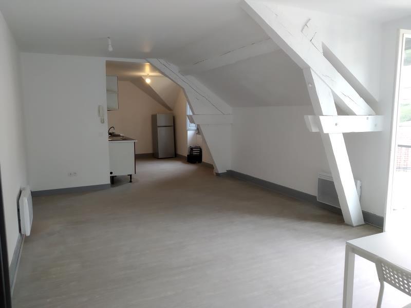 Rental apartment Mazamet 455€ CC - Picture 2