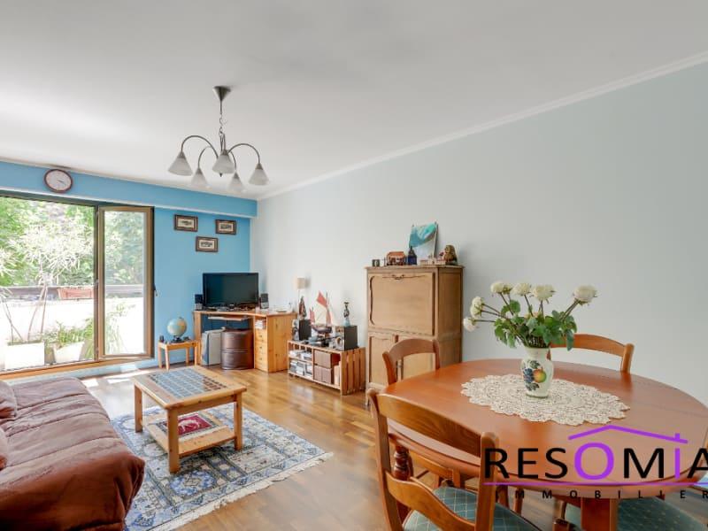 Sale apartment Chatillon 448000€ - Picture 2