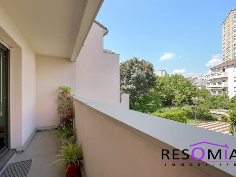 Sale apartment Chatillon 448000€ - Picture 7