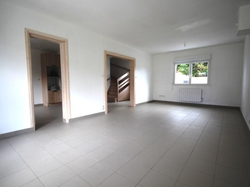 Vente maison / villa Fontenay le comte 226400€ - Photo 3