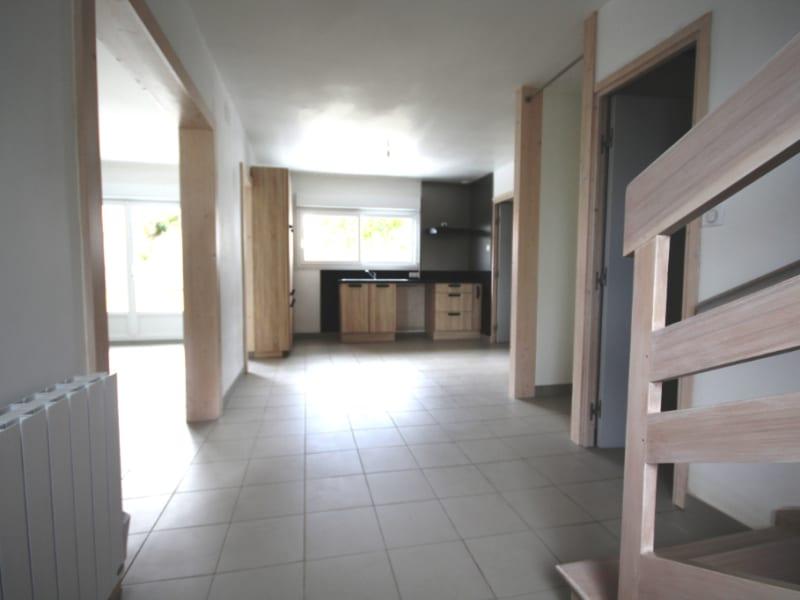 Vente maison / villa Fontenay le comte 226400€ - Photo 6