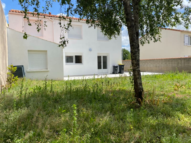 Vente maison / villa Fontenay le comte 226400€ - Photo 16