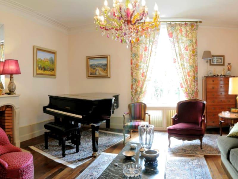 Vente maison / villa Velluire 517600€ - Photo 7