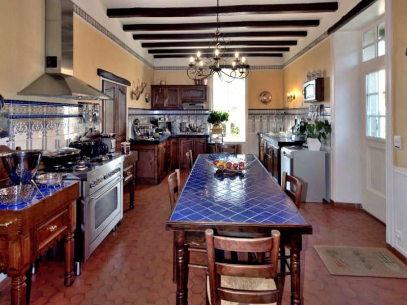 Vente maison / villa Velluire 517600€ - Photo 9