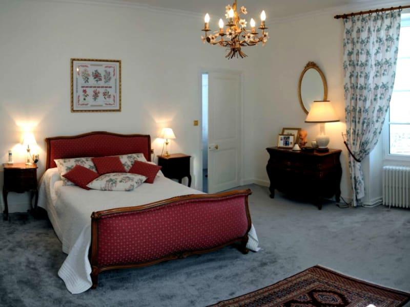 Vente maison / villa Velluire 517600€ - Photo 10