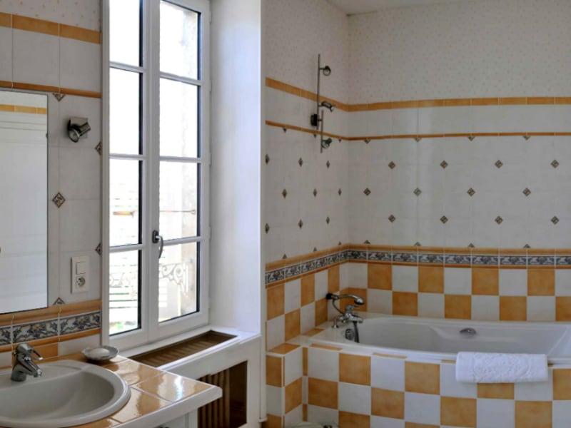 Vente maison / villa Velluire 517600€ - Photo 11