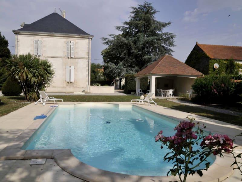 Vente maison / villa Velluire 517600€ - Photo 15