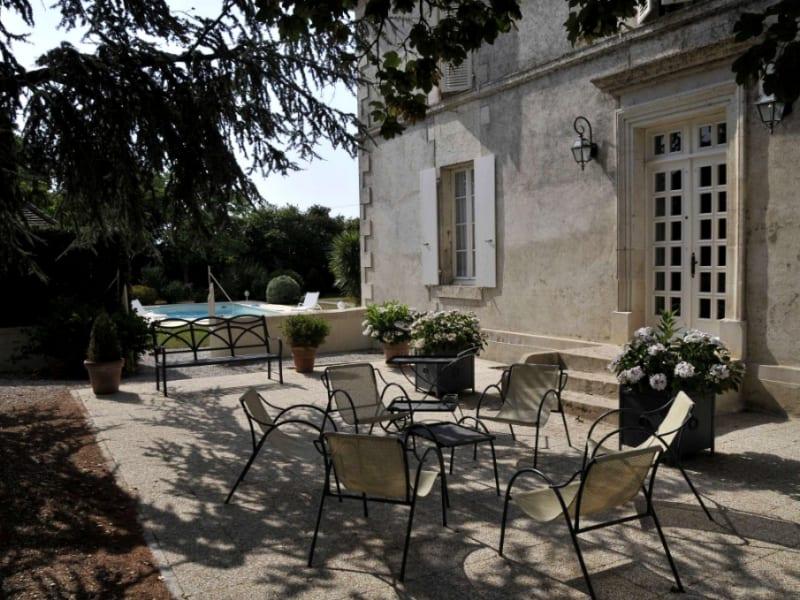 Vente maison / villa Velluire 517600€ - Photo 16