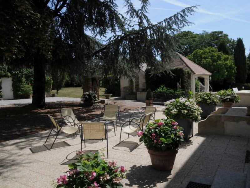 Vente maison / villa Velluire 517600€ - Photo 18