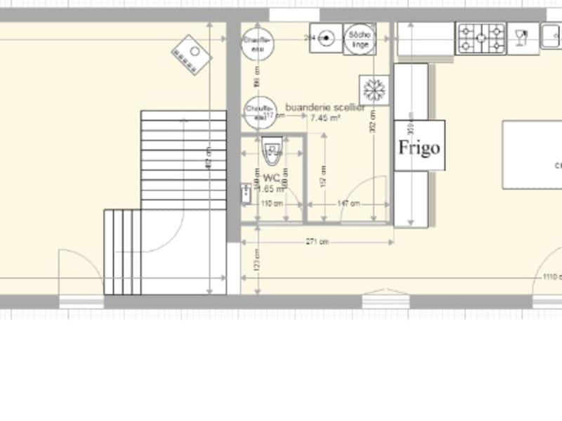 Vente maison / villa Ploneour lanvern 378000€ - Photo 2