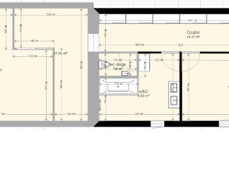 Vente maison / villa Ploneour lanvern 378000€ - Photo 3