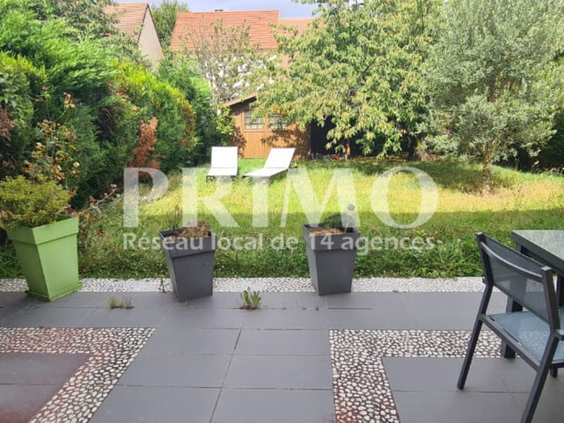 Vente maison / villa Antony 970000€ - Photo 2
