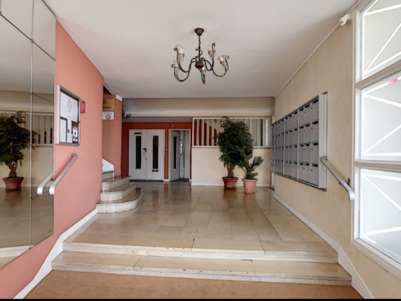 Sale apartment Pau 134500€ - Picture 1