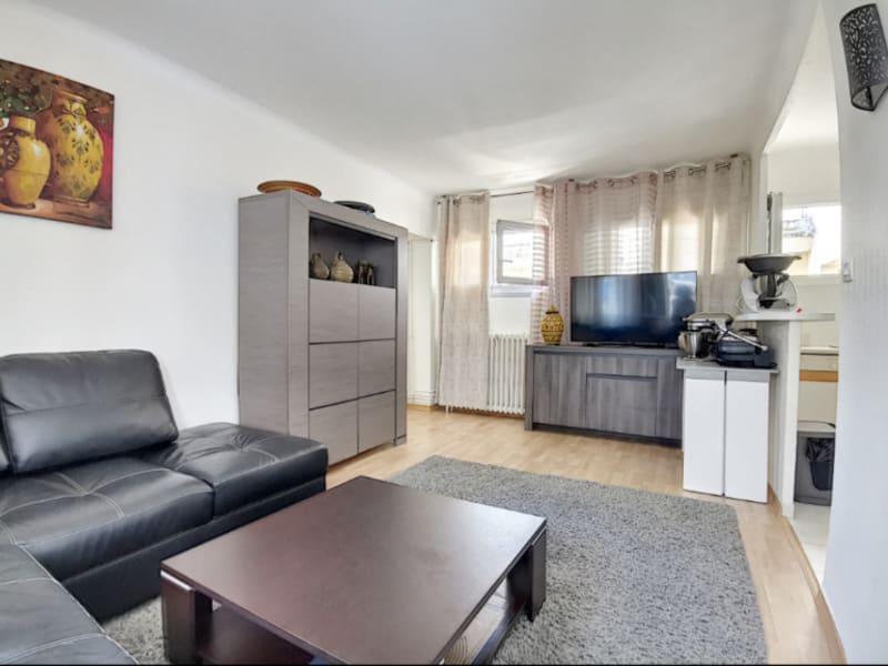 Sale apartment Pau 134500€ - Picture 3