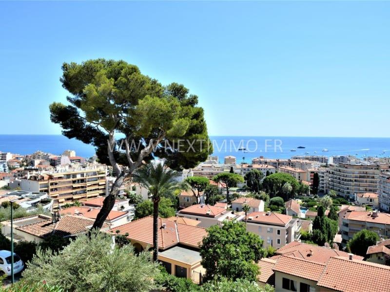 Verkauf wohnung Roquebrune-cap-martin 799000€ - Fotografie 2