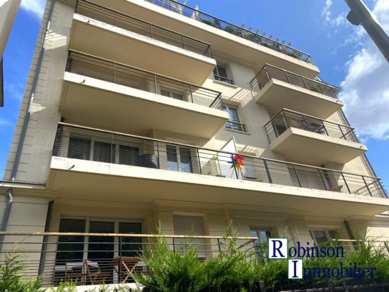 Vente appartement Le plessis-robinson 469000€ - Photo 3