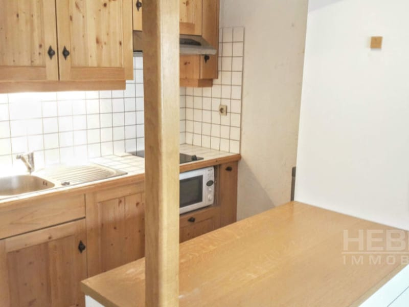 Sale apartment Sallanches 193000€ - Picture 3